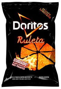 SC AR C1 DORITOS RULETA 90g